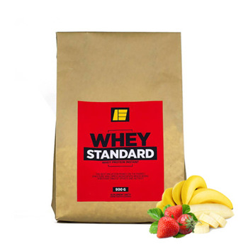Fit Care Whey Protein Standard 900g