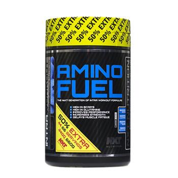 NXT Amino Fuel 660g