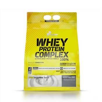 Olimp Whey Protein Complex 100% 2,27 kg