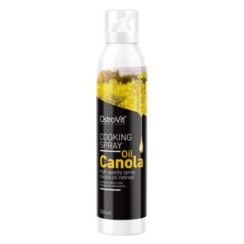 OstroVit Cooking Spray Canola Oil 200 ml